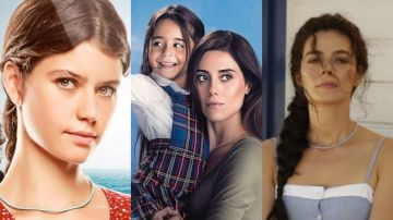 'Fatmagul', 'Madre' y 'Mujer'