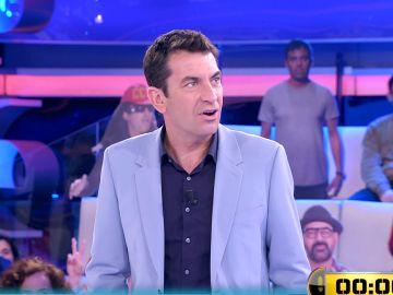 ¡Lo que le faltaba a Rafa Nadal! La profesión 'secreta' del tenista, según un concursante de '¡Ahora caigo!'