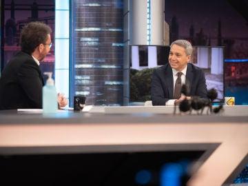 La inesperada pregunta que Vicente Vallés le haría a Pedro Sánchez en una entrevista