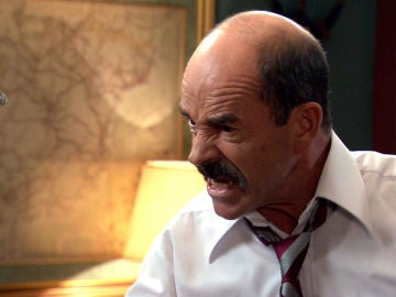 """Beltrán amenaza a Tito: """"Eres un asesino"""""""