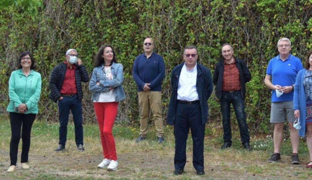 El 'cohousing senior' llega a Galicia como alternativa a las residencias de mayores