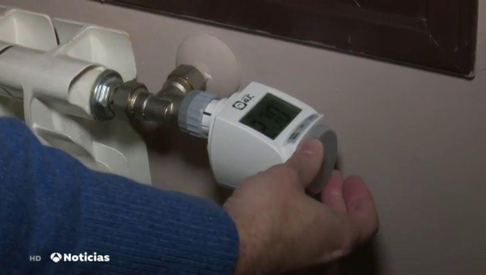 Estos son los consejos del técnico Manuel Amate para ahorrar en la factura de la luz y no pasar frío