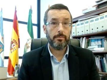 Alcalde de la Línea de la Concepción