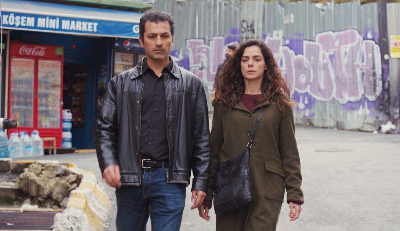"""Arif alerta a Bahar del peligro que corren: """"Puede que todo sea cosa de tu exmarido"""""""