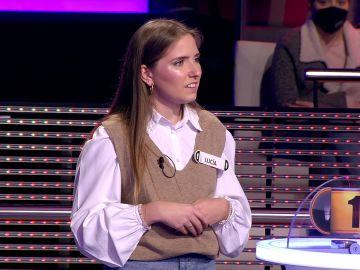 """Arturo Valls aplaude el propósito de una concursante de '¡Ahora caigo!': """"Qué maravilla de juventud"""""""