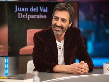 """Juan del Val y su inspiración con el sexo y el deseo: """"Tengo bastante imaginación y me interesa"""""""