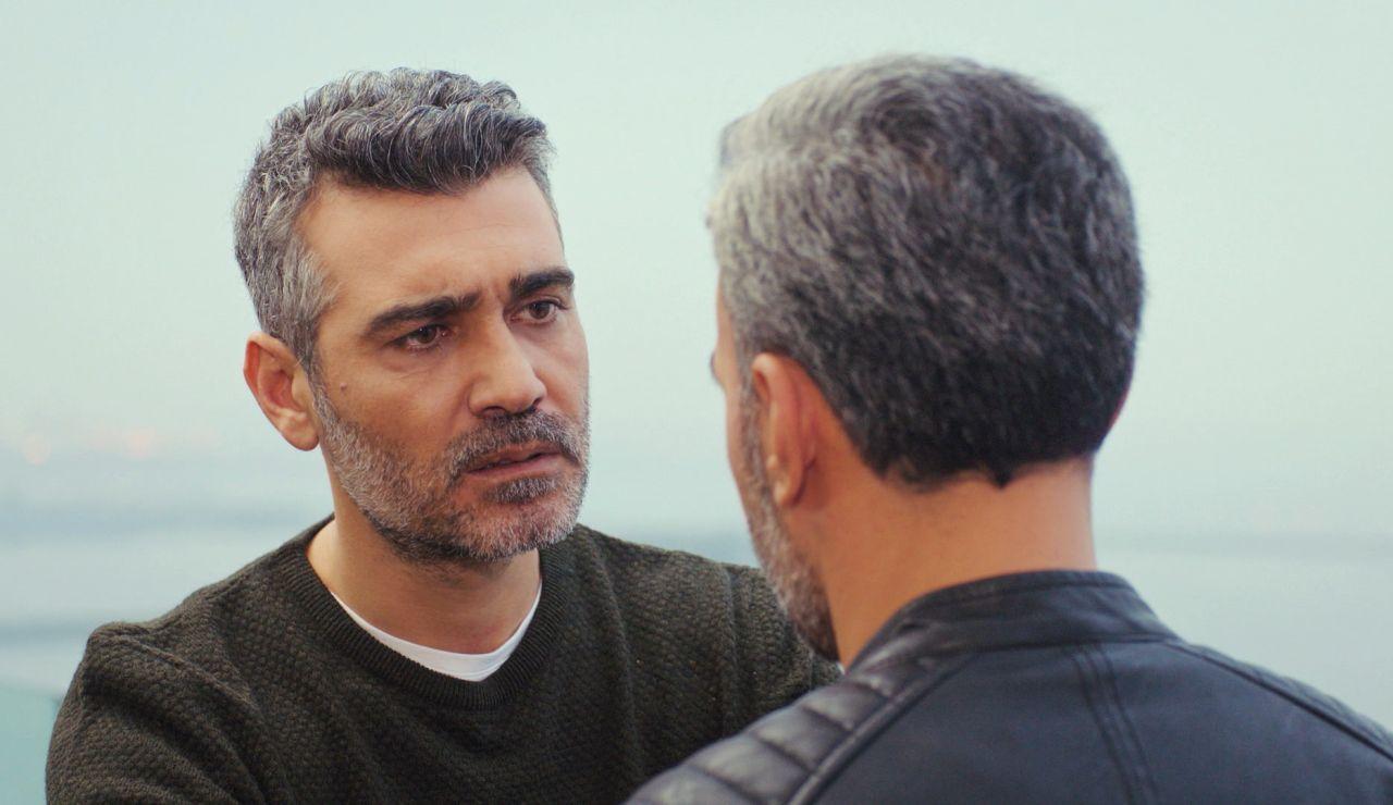 Avance de 'Mujer': La decisión de Sarp para salvar las vidas de Bahar y sus hijos