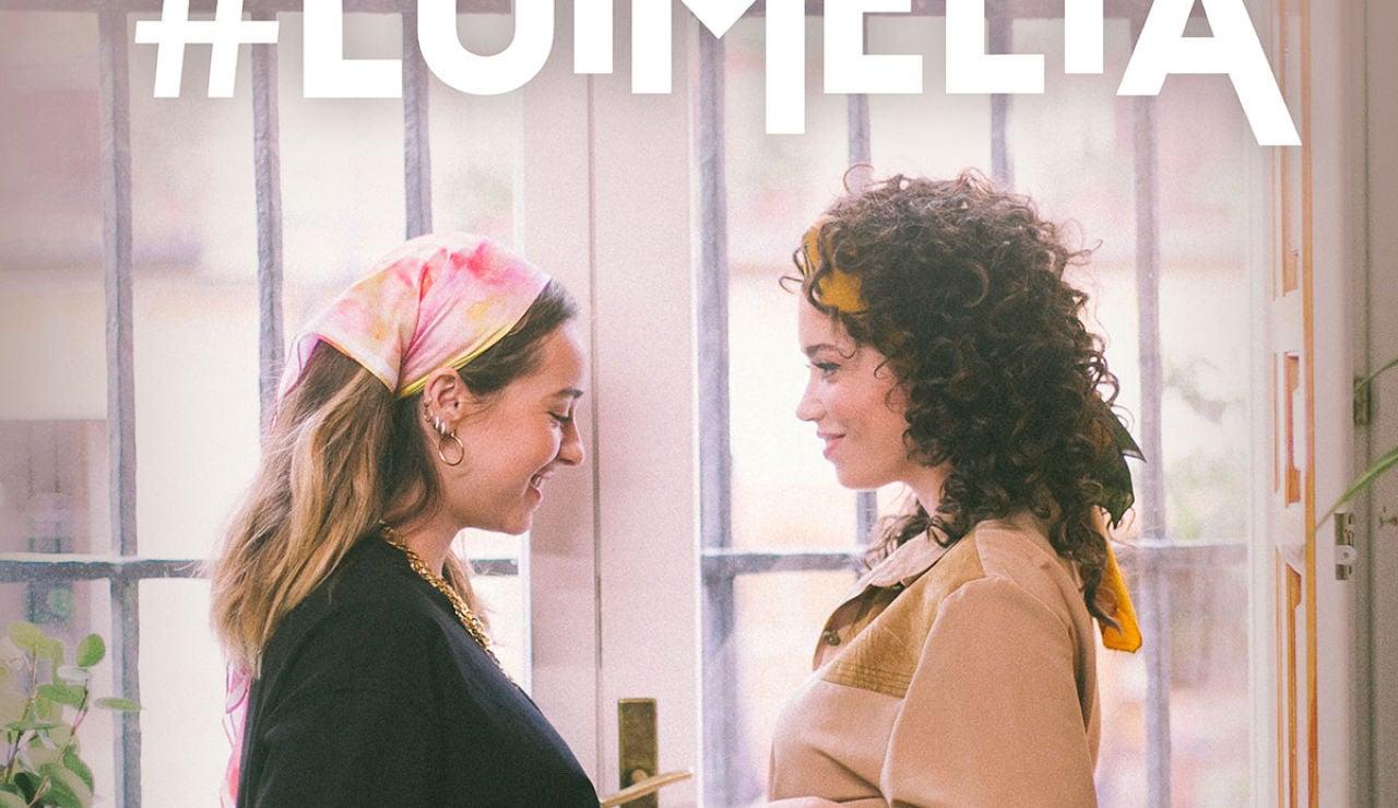 #Luimelia temporada 3