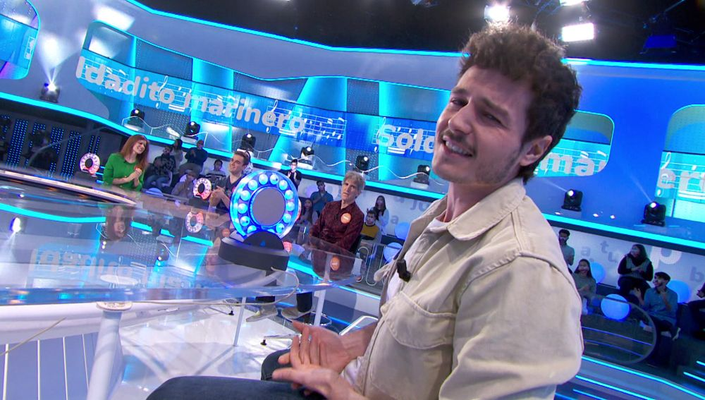 """Miki Núñez se pierde en 'La Pista': """"Todo el mundo está como súper convencido"""""""