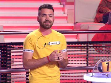 """""""Soy un desgraciado"""": Un concursante confiesa sus problemas en '¡Ahora caigo!'"""