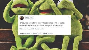 Tuit de @profeta_baruc