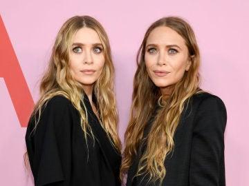Ashley y Mary Kate Olsen