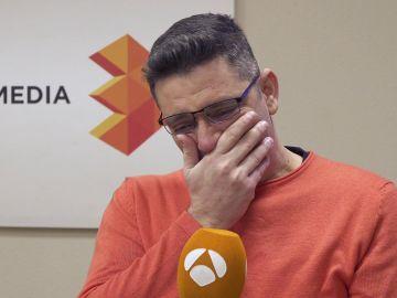 """El augurio que adelantó la eliminación de Luis en 'Pasapalabra': """"Algo va a pasar"""""""