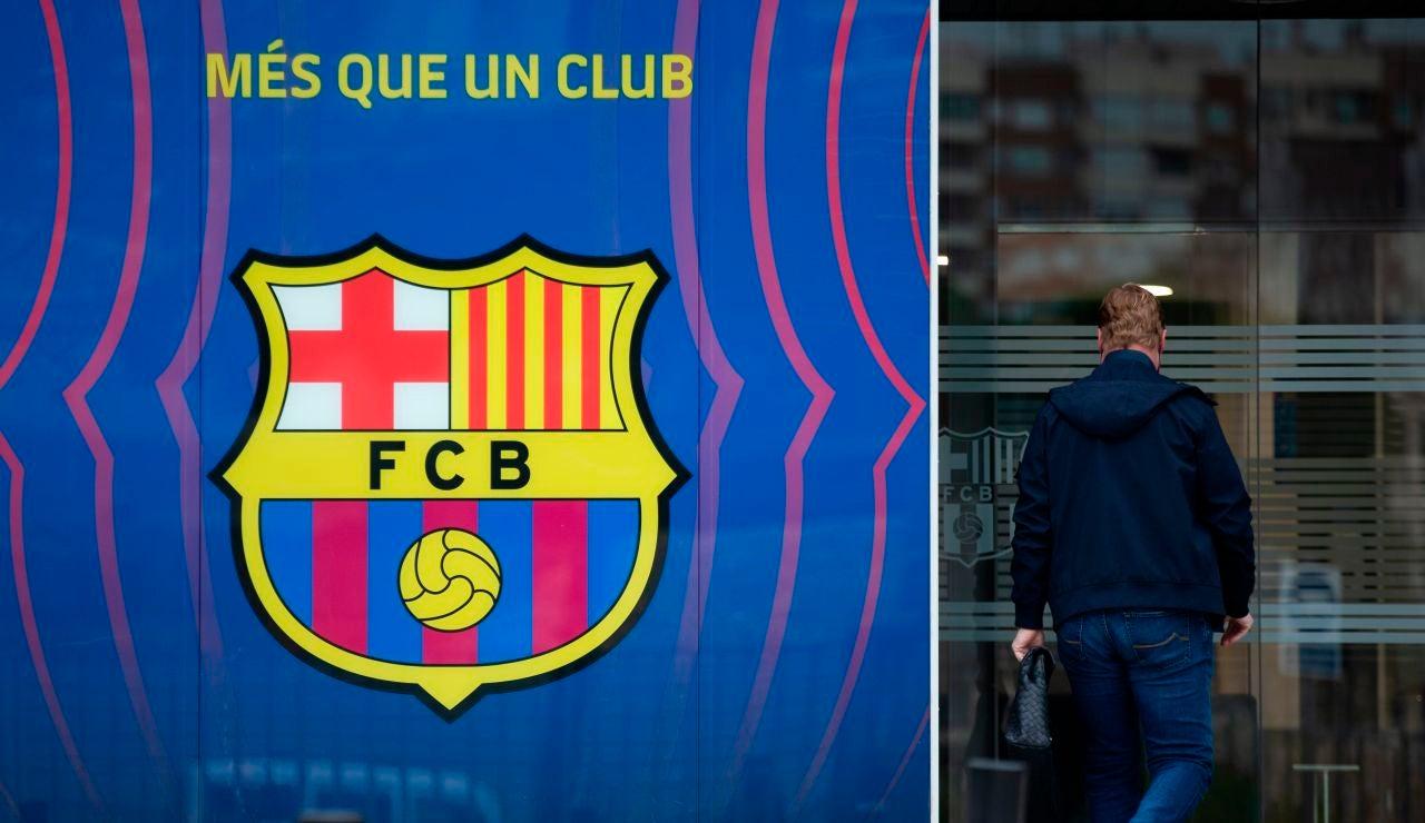 El Barça celebrará elecciones el 7 de marzo
