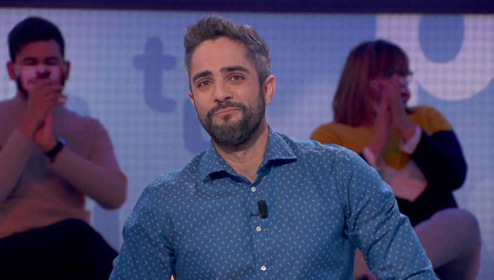 """Roberto Leal y Pablo le dedican el programa a Luis: """"Un compañero ejemplar"""""""