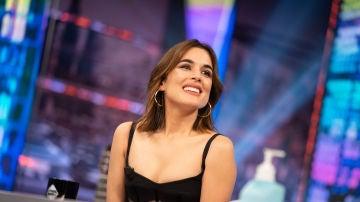 """""""Un personaje extremo"""", así habla Adriana Ugarte sobre su reciente papel de mala"""