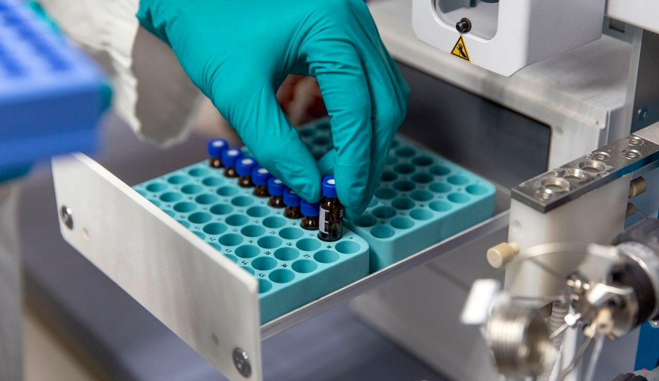 Desarrollan un Cóctel de anticuerpos que es eficaz con las cepas de coronavirus