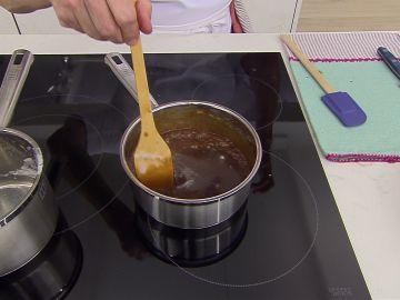 Karlos Arguiñano: cómo hacer toffe paso a paso