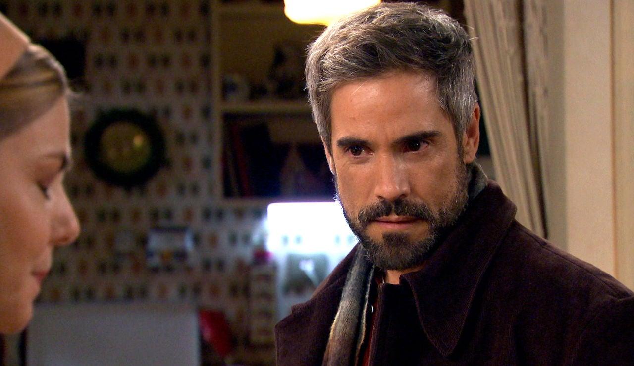 Gorka desconfía de los sentimientos de Maica hacia Juan