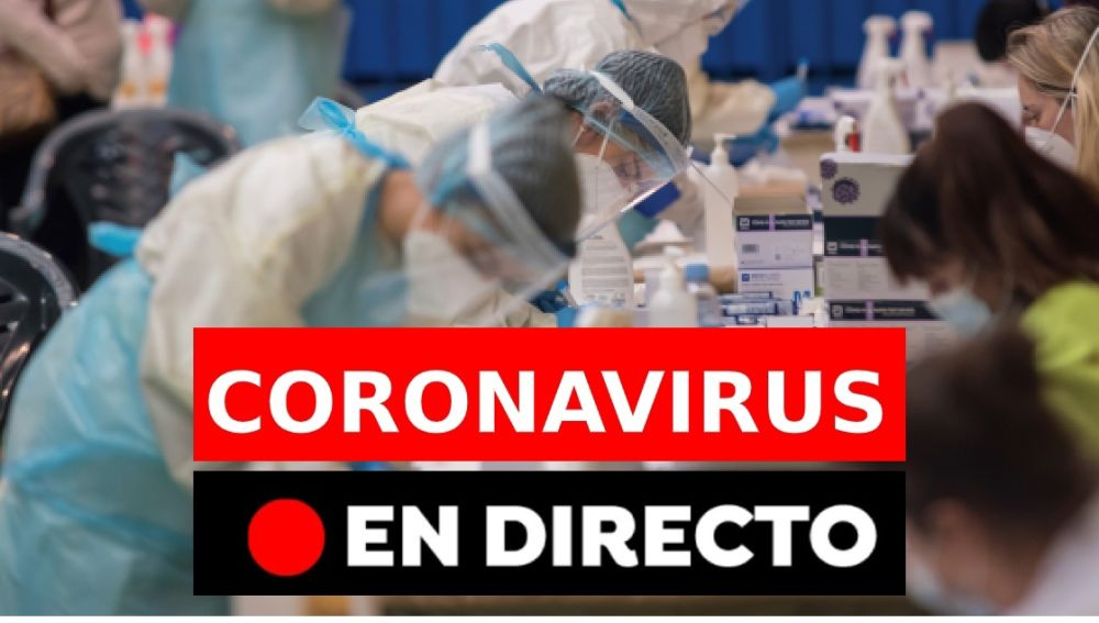 Nuevas restricciones en Andalucía, Galicia, Madrid hoy toque de queda y última hora del coronavirus en España