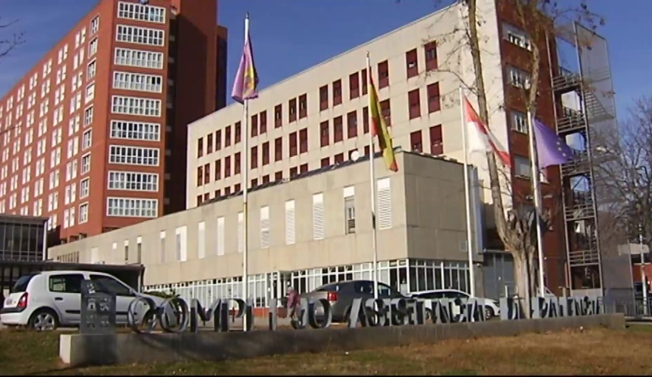 Hospital de Palencia