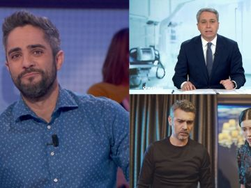 Récords para Antena 3