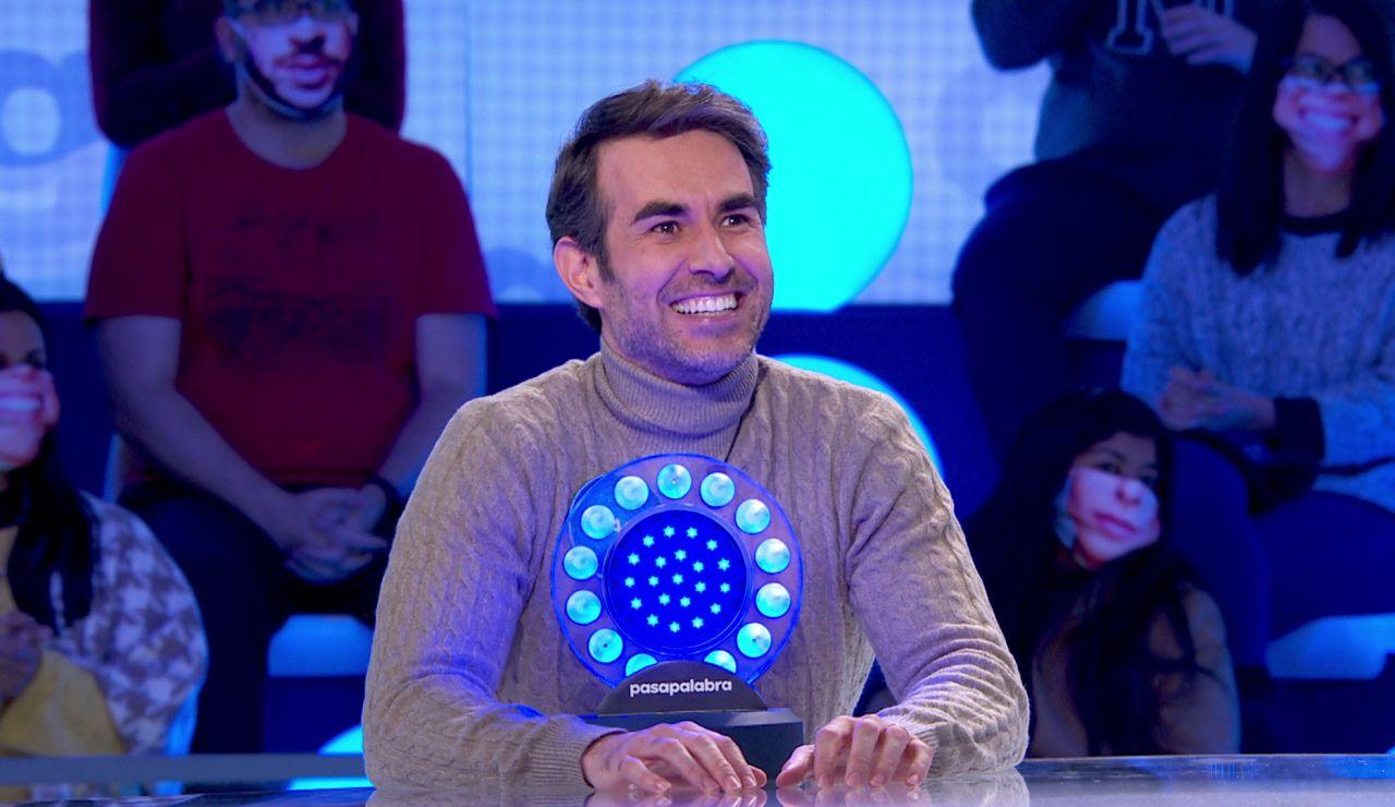 Mónica Naranjo, Camela y El Fary se unen en la peculiar versión de 'Desátame' de Dani Muriel