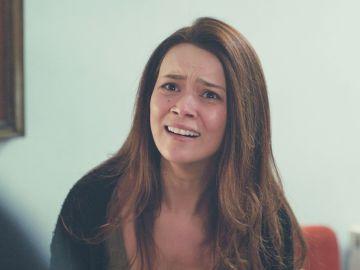 Sirin entra en pánico al descubrir que la vida de Hatice corre peligro