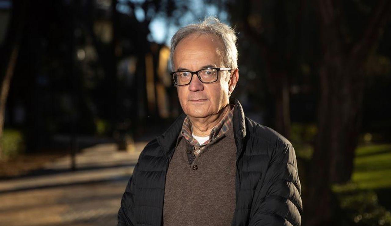 El epidemiólogo y presidente del Comité de Ética de la Investigación del Instituto de Salud Carlos III, Fernando García