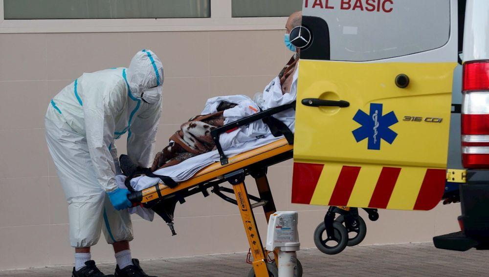 Nuevas medidas, restricciones, confinamiento en País Vasco, Castilla y León, Baleares, Madrid, Cataluña y últimas noticias del coronavirus en España hoy