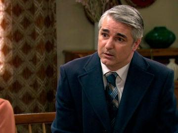 Juan reconoce sus infidelidades y le pide otra oportunidad a Maica