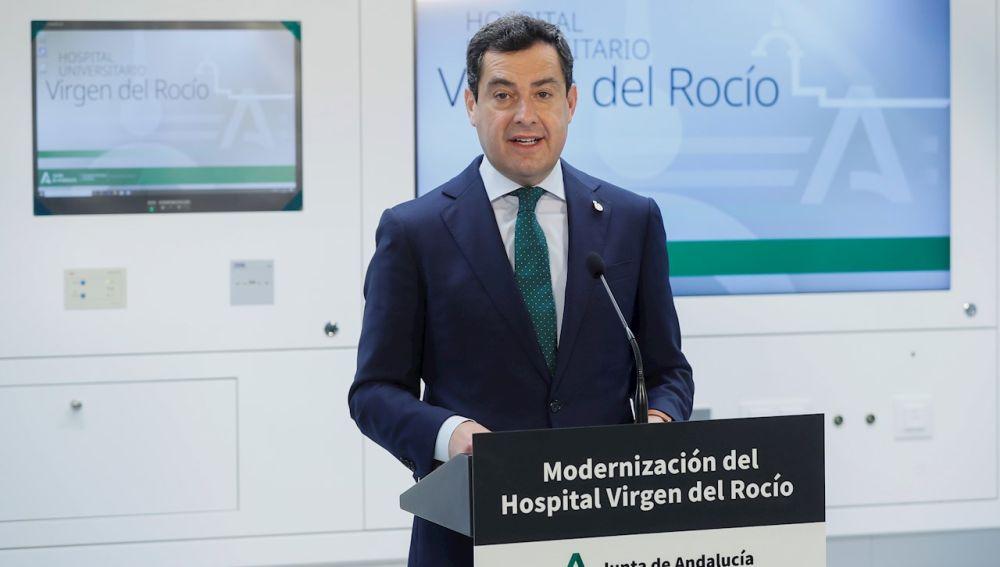 Andalucía amplía las restricciones aprobadas dos semanas más: estas son todas las medidas