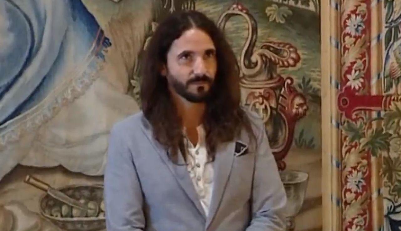 Baltasar Picornell, expresidente del Parlamento balear, busca trabajo de carpintero metálico