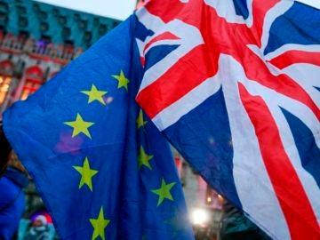 Las exportaciones de Reino Unido hacia la Unión Europea han caído un 40% desde que se aprobó el Brexit