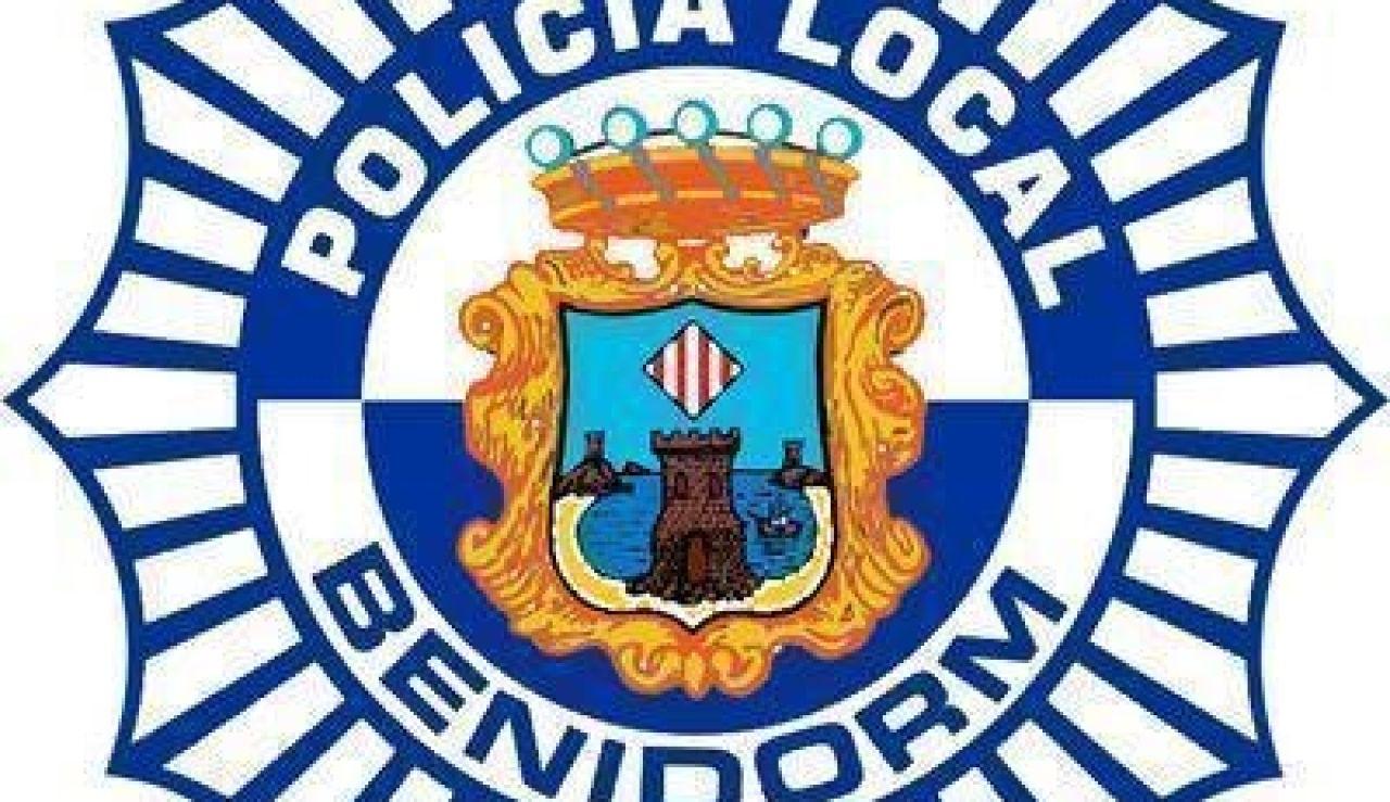 Un italiano, detenido por un presunto delito de tráfico de drogas, muere en los calabozos de la Policía Local de Benidorm