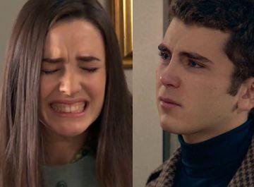 Manolín y Emma se enfrentan a una dura tragedia que cambiará sus vidas