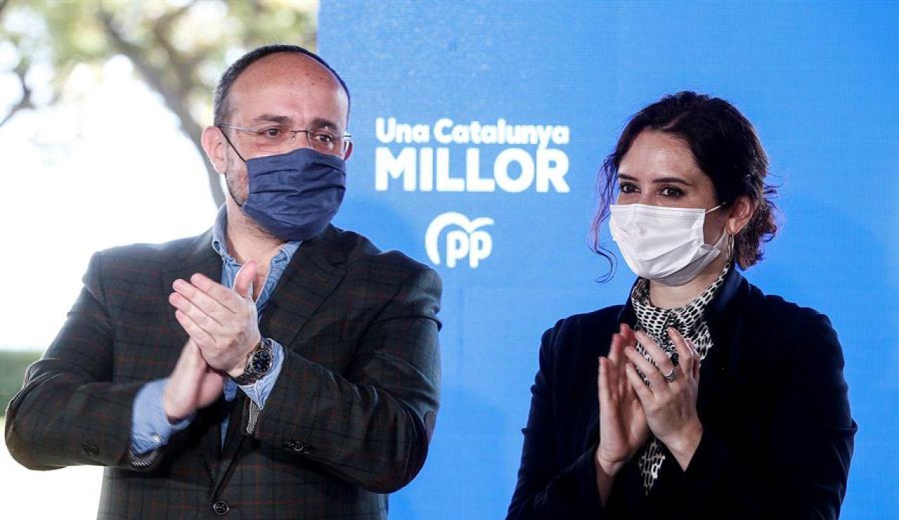 """Todos los partidos piden votar por correo en las elecciones de Cataluña 2021: """"Hacemos una llamada a la participación"""""""