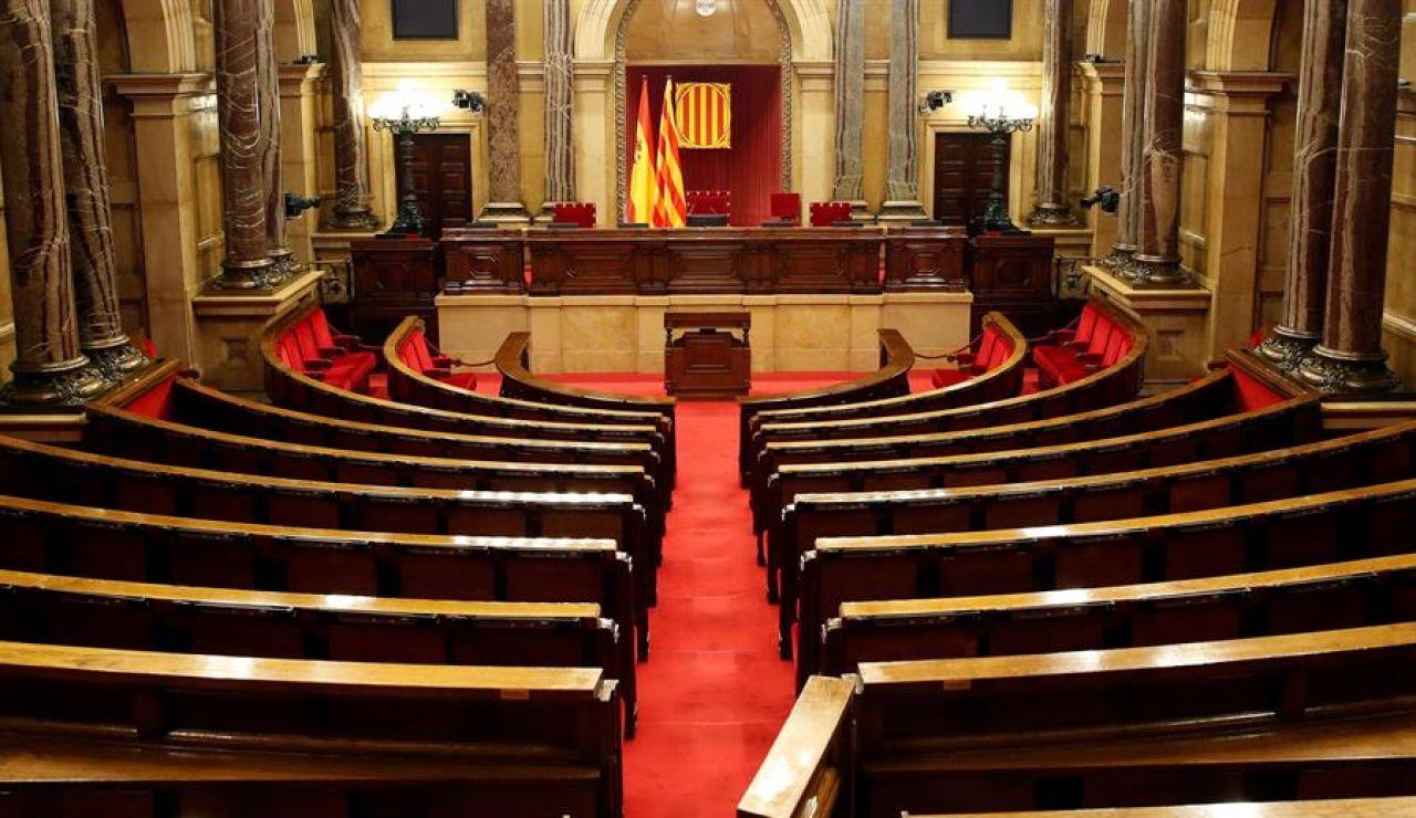 Debate electoral con los candidatos a las elecciones catalanas 2021, streaming en directo
