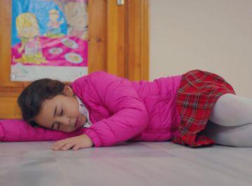 Öykü cae desplomada al suelo: su enfermedad avanza vertiginosamente