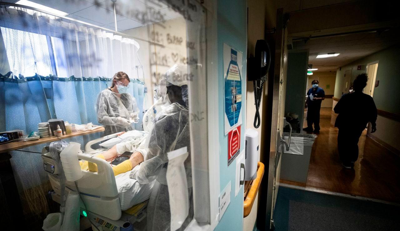 Muere un menor por un síndrome ligado al coronavirus llamado MIS-C en Estados Unidos