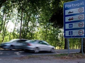 Se restablecen los controles fronterizos entre España y Portugal por el aumento de casos de coronavirus