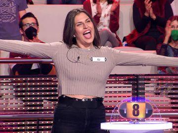 """""""¡Es muy emocionante!"""": Arturo Valls alucina con un caso inédito de concursante en '¡Ahora caigo!'"""
