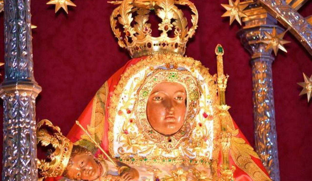 Día de la Candelaria 2021: Virgen de la Candelaria