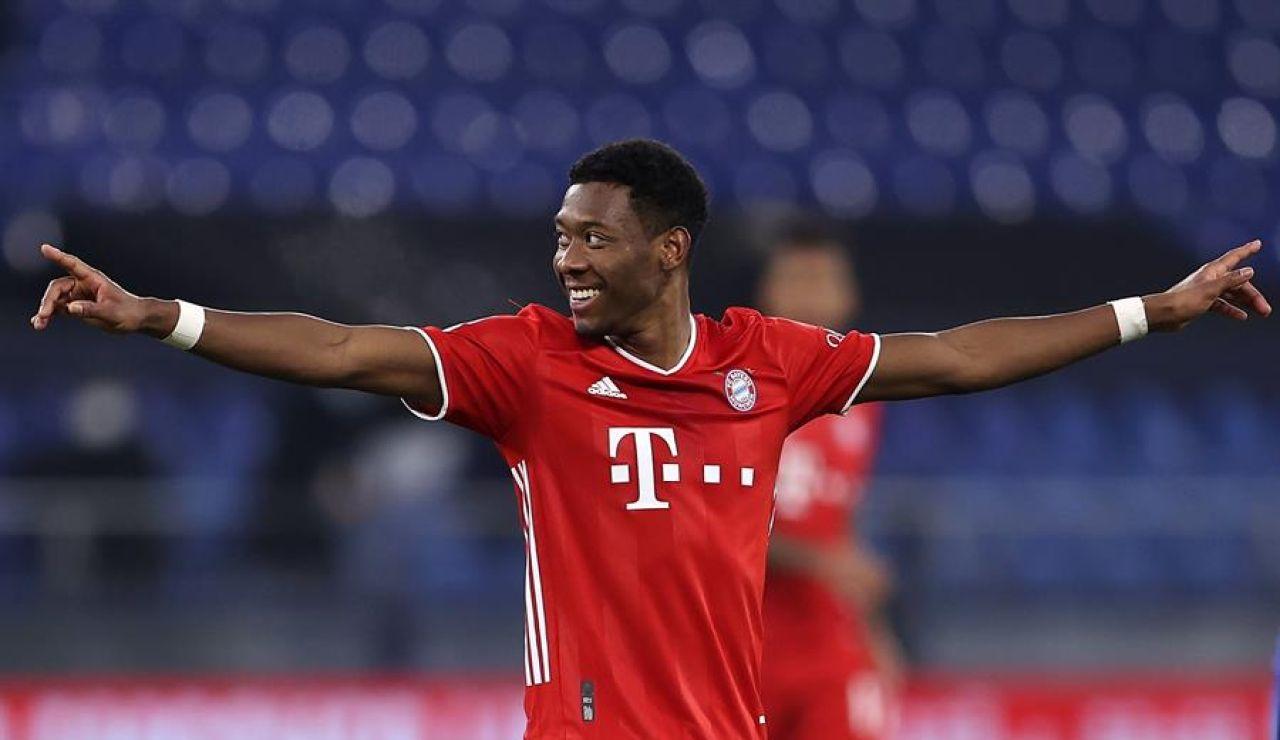"""El Bayern confirma la marcha de David Alaba: """"El Real Madrid es un gran club, puedo entenderle"""""""