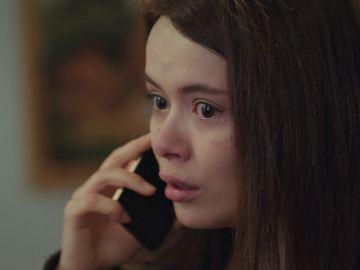 Suat responsabiliza a Sirin del fracaso del secuestro y le oculta si ha muerto Hatice