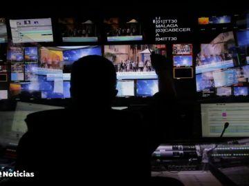 Antena 3 Noticias lidera por décimotercer mes consecutivo con resultados récord