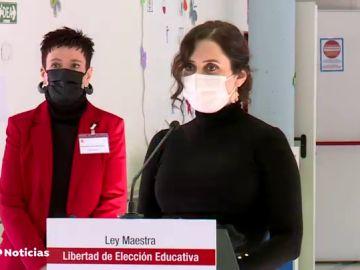 Madrid vuelve a permitir reuniones de 6 personas en terrazas, hará la mascarilla obligatoria en restaurantes y quiere vacunar a camareros