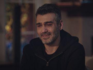 """Sarp confiesa sus sentimientos a Bahar: """"Ahora soy completamente feliz"""""""