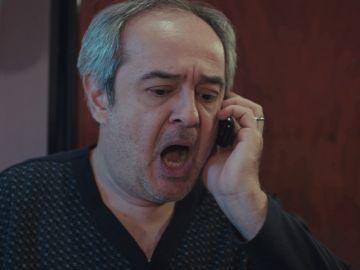 Avance de 'Mujer': Enver descubre que Bahar ha escapado con Sarp, pero lo peor está por llegar