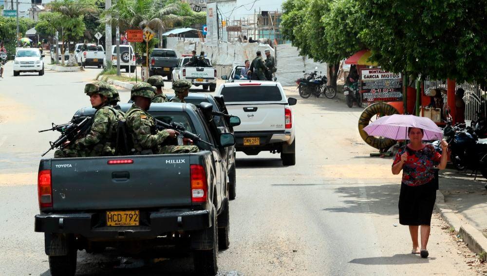 Efemérides 1 de febrero de 2021: Colombia FARC